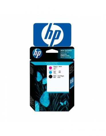 HP OfficeJet 3636/3830/3832/DeskJet 1110 All-in-One Nº302XL Cartucho Tricolor (330 PÁG.)