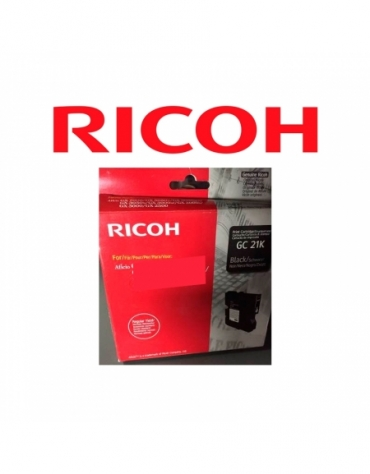 RICOH ORIG. DX2430 Cartucho Negro