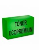 Tóner ECO-PREMIUM HP LaserJet Enterprise M506dn/M527 Negro 87X Alta Capac. (18000PAG.)