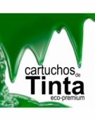 TINTA ECO-PREMIUM OLIVETTI CAT 6500 BLACK (20 ML)