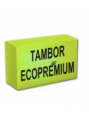 TAMBOR ECO-PREMIUM KONICA/MINOLTA BIZHUB C224 (A2XN0TD) CYAN (95000 PÁG.)